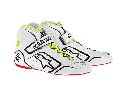 Alpinestars 2715115-215-8.5 Tech 1-Z Shoes