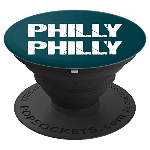 Philly Vintage Pop Socket Philadelphia - PopSockets Grip and Stand for Phones and Tablets