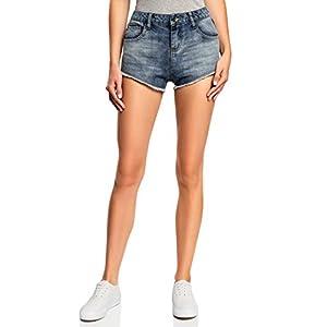 oodji Ultra Donna Shorts in Jeans Hot Pants 8 spesavip