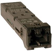 Adtran 1200480E1 850NM 1-GBPS OPTICAL SFP TRANSCEIVER. SUPPORTS 1GBPS. PROVIDES GIGABIT ETHERNET