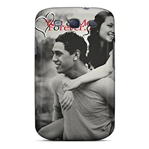 Forever Collectibles You And Me Hard Snap-on Galaxy S3 Case