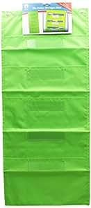 File Folder Storage: Lime Pocket Chart
