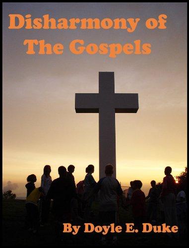 Disharmony of the Gospels