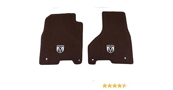 Mopar 82213393AB Premium Carpet Floor Mat Chrysler