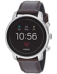 Gen 4 Fossil Smartwatch Explorist HR Café