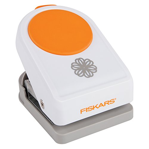 Fiskars Intricate Shape Punch - Pansy
