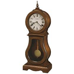 Howard Miller 635-162 Cleo Mantel Clock