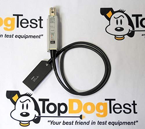 Tektronix P7633 TekConnect Low Noise TriMode Oscilloscope Probe