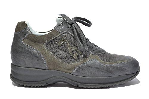 cordones Nero para de Zapatos Giardini mujer q0wZ0tBx