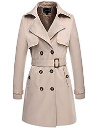 Women's Trench Coats | Amazon.com