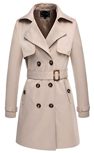 How To Choose a Womens Trench Coat