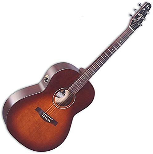 Seagull 6 String Acoustic-Electric Guitar (41886) (Sea Guitar Gull Sunburst)