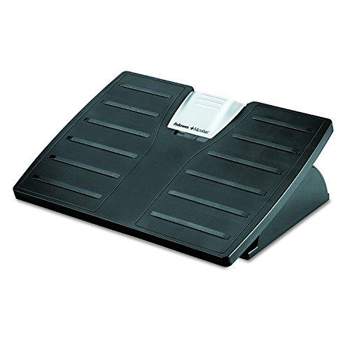 Adjustable Locking Footrest - 1