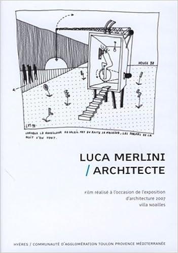 Livre gratuits en ligne Luca Merlini (1DVD) pdf