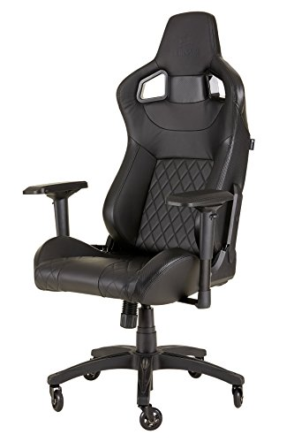 Corsair CF-9010011 WW T1 Gaming Chair Racing Design, ()