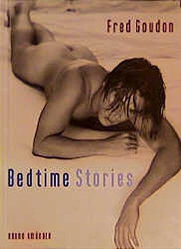 Bedtime Stories (Englisch) Gebundenes Buch – 1. September 2000 Fred Goudon Bruno Gmünder Verlag 3861871831 MAK_GD_9783861871835