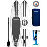 iRocker Inflatable SPORT Stand Up Paddle Board 11' Long 30