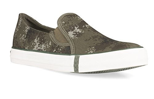 Camo Mens Shoes - 6