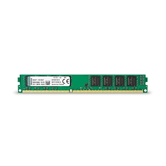 Kingston 16GB 1600MHz DDR3 Non-ECC CL11 DIMM (Kit of 2) 410yiGBOELL. SS555
