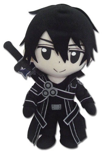 Great-Eastern-SAO-Sword-Art-Online-Kirito-9-Plush-Doll