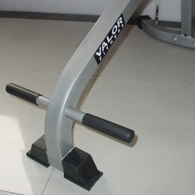 Valor Athletics Stationary Utility Bench