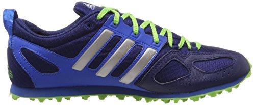 Adidas Cloudfoam Groove - Aq1424 Wit-blauw