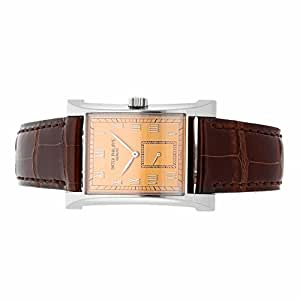 Patek Philippe Pagoda mechanical-hand-wind womens Watch 5500G-001 (Certified Pre-owned)