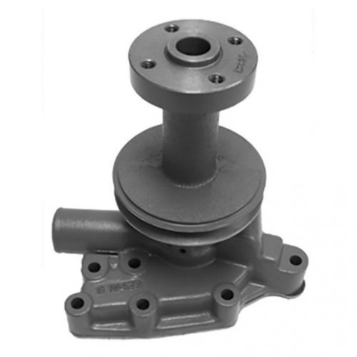 (All States Ag Parts Water Pump Ford 1700 1500 1900 SBA145016071)
