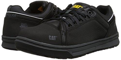 Caterpillar Men s Concave Lo Steel Toe Work Shoe - Buy Online in KSA ... 6bae28273