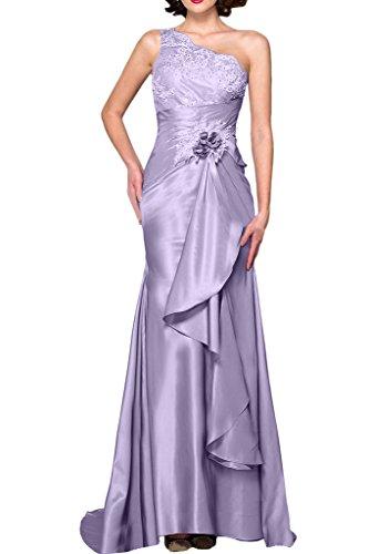 Rosa Ein Brautmutterkleider Etuikleider Spitze Figurbetont La Traeger Braut Abendkleider mia Lilac Neu Partykleider Bodenlang 0qCTwEHt