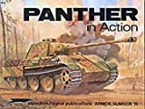 Panther in Action, B. Culver, 0897470443