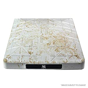 Blue Jays at Yankees 8 18 2018 Game Used First Base (Innings 5)(JD591217)