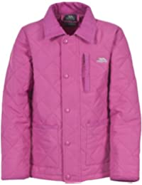 Dakota Kids Padded Winter Jacket Casual Warm Quilted Girls Boys Coat