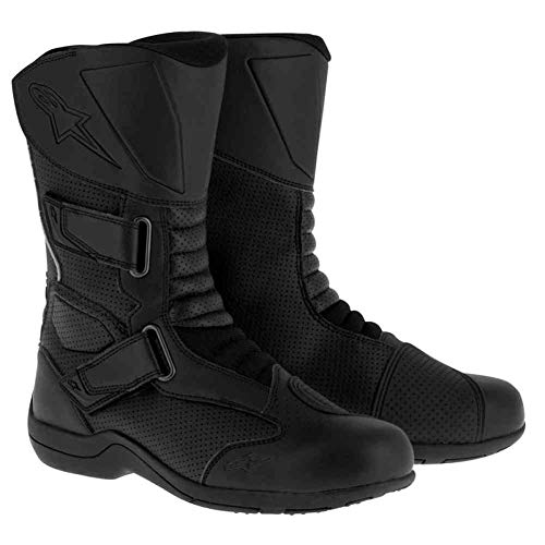 Alpinestars Roam 2 Air Boots - 11.5 US / 46 Euro/Black
