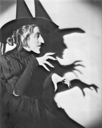 New 8x10 Photo: Wizard of Oz Promotional Pic, The Wicked Witch of the -