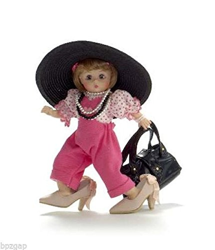 (Madame Alexander Dressed Like Mommy 8
