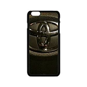 Happy Toyota sign fashion cell phone case for iPhone 6