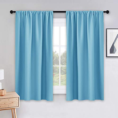 PONY DANCE Blackout Curtains Set - Window...