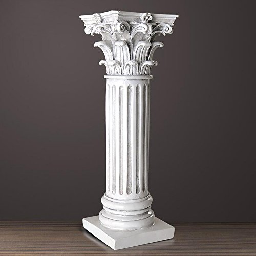 Fly Creative Roman Column Decoration Ancient Architectural Model Home Desk Home Trinkets Home Decorations