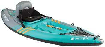Coleman K1 1-Person Kayak