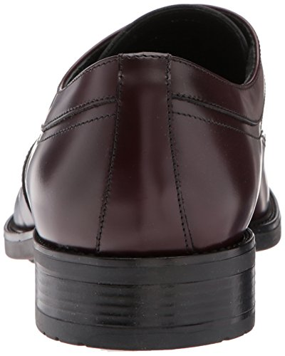 Kenneth Cole Reaktion Mens Utformning 2010212 Oxford Bordeaux