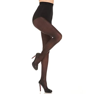 ba57d706e51cc Image Unavailable. Image not available for. Color  Donna Karan Hosiery High  Waist ...