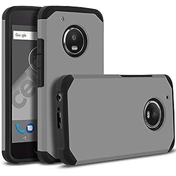 online retailer 064be b5ac3 Amazon.com: URBAN ARMOR GEAR UAG Motorola Moto G5 [5-inch Screen ...