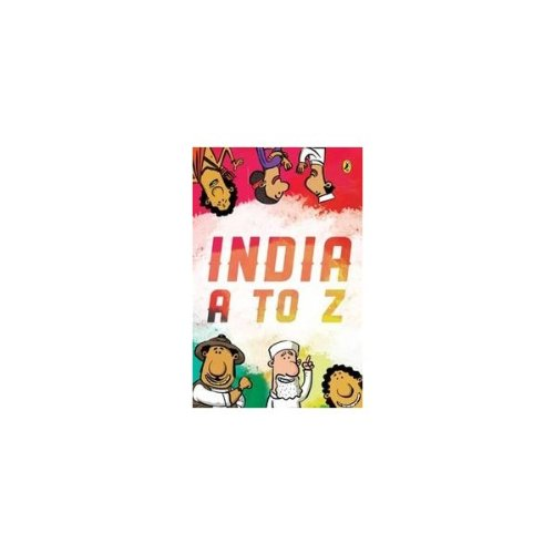 India A to Z