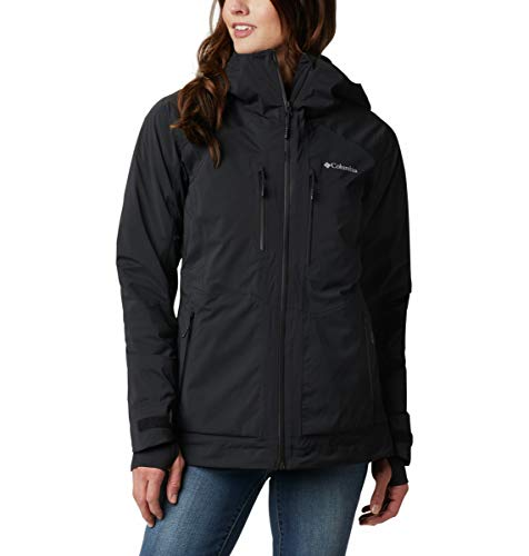 Columbia Womens Wild Card Insulated Jacket