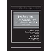 Professional Responsibility: A Contemporary Approach
