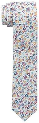 Original Penguin Men's Apollo Floral Tie