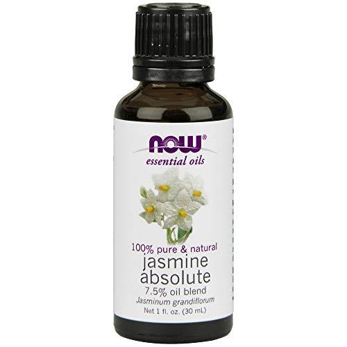 NOW Jasmine Absolute Oil, 1-Ounce ()