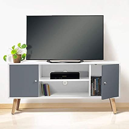 Urban Design Wooden Tv Entertainment Center Table Cabinet