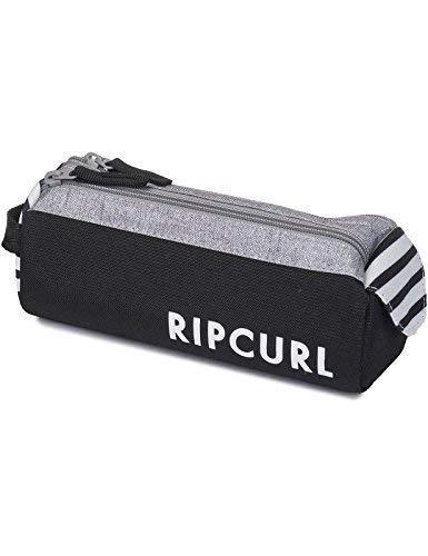 Rip Curl Essentials 2P Estuche en Negro: Amazon.es: Oficina ...